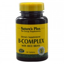Vitamin B Komplex von Nature´s Plus