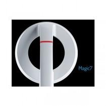 CARAT Aqua plus Vitaldusche Magic7 pro C Titan