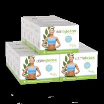 Vitamunda Darm Detox - 12-Tage-Programm