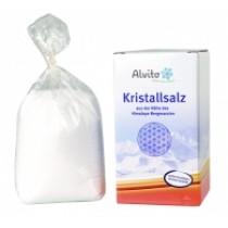 Alvito Kristallsalz
