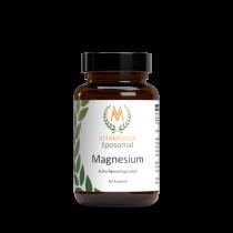 Vitamunda Liposomales Magnesium