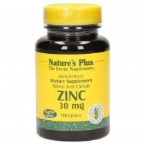 Zink 30 mg von Nature´s Plus