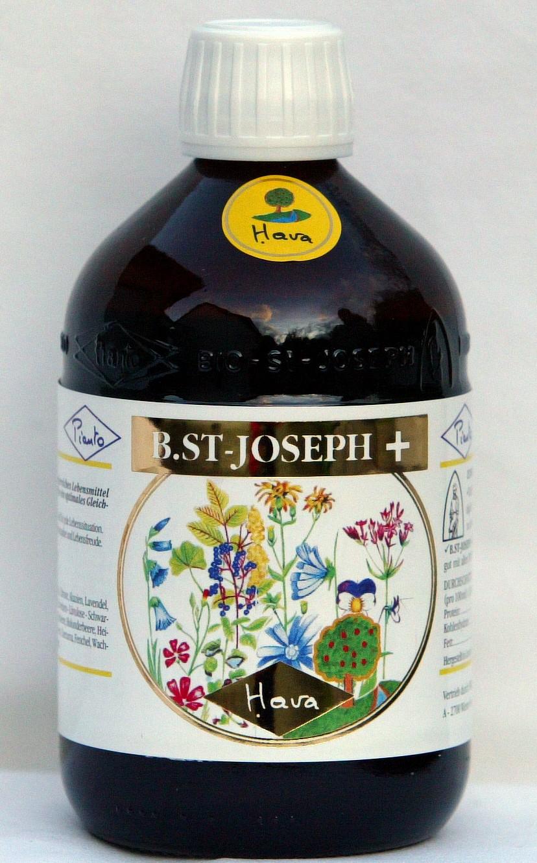 B.St-Joseph + Hava