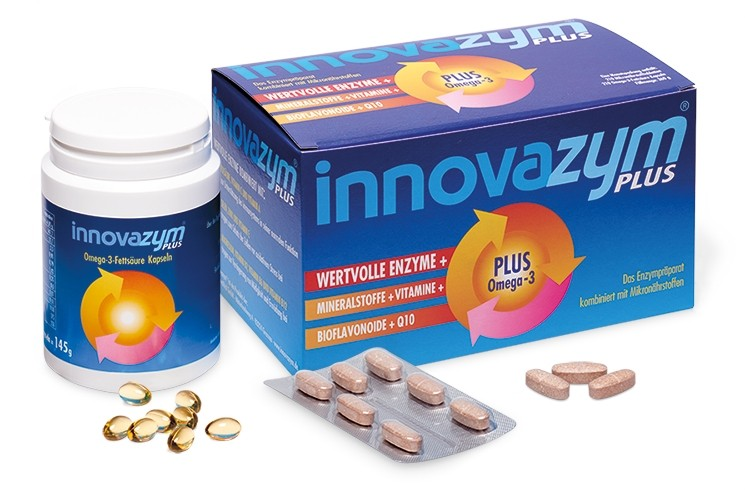 Innovazym Plus