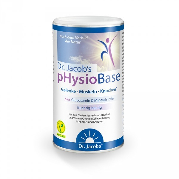 Dr. Jacob's physio Base