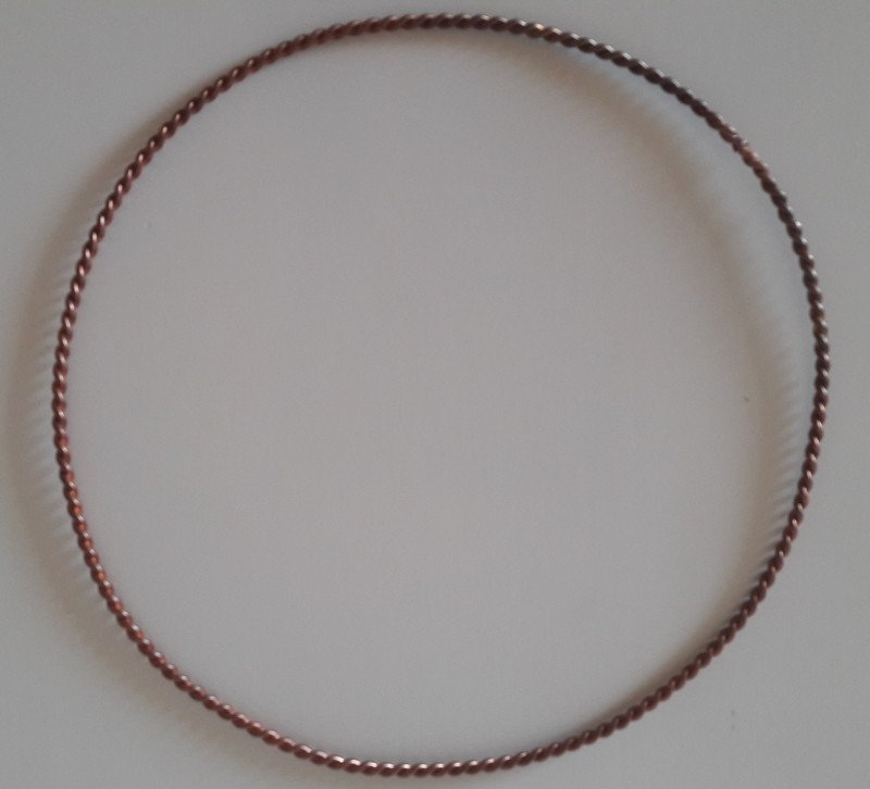 Tensor-Ring-Gross