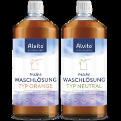 Alvito Waschlösung 1000 ml