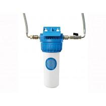 Alvito Untertisch-Filtersystem Aqua NEVO Basic