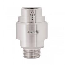 Alvito Wasserwirbler AquaNEVO Inline 1.4