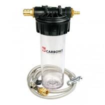 Carbonit VARIO HP-Basic Untertisch-Wasserfilter