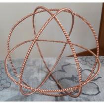 Tensor-Ring-Harmonizer