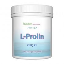 L-Prolin 150 g reines Pulver von Hauer