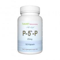 Aktiviertes Vitamin B6 von Hauer
