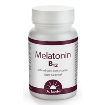 Melatonin B12 60 Tabletten 16 g