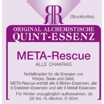 Meta Rescue Essenz