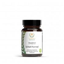 Vitamunda Liposomale Schlaf-Formel