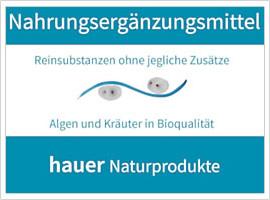 HAUER Naturprodukte