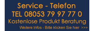Sanavida Shop Service - Telefon